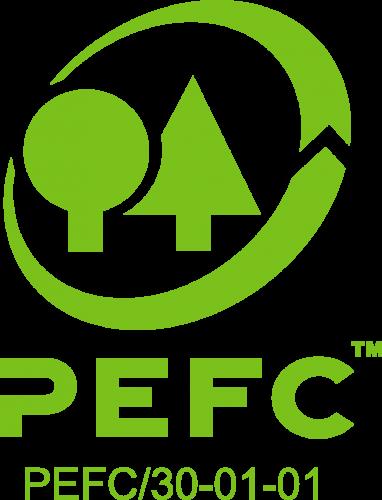 Groen-PEFC-logo-PEFC30-01-01-zonder-kader
